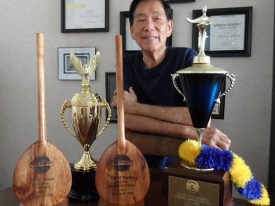 toastmaster trophies