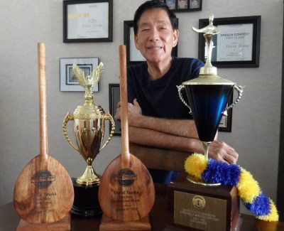 toastmaster trophies