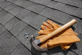 roof repair tools