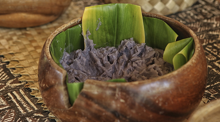 All About The Taro Recipes To Mix Up Traditional Poi