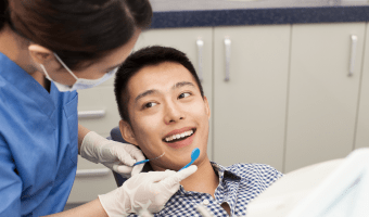 organizing dental insurance