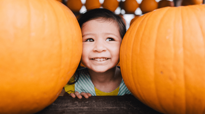 what to eat on Halloween