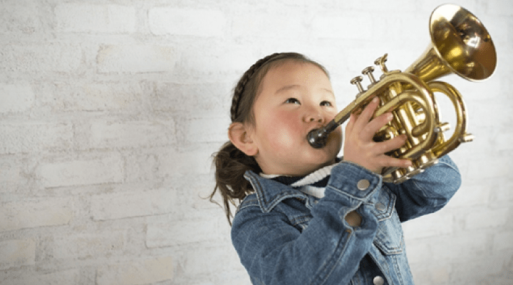 National Children's Dental Health Month: Is Your Child's Instrument Making Them Ill?