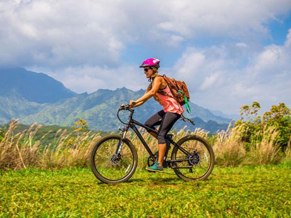 Princeville Ranch Adventures - Electric Mountain Bike ...