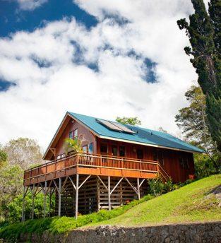 Kula Kottage - Eco Resort Maui Hawaii
