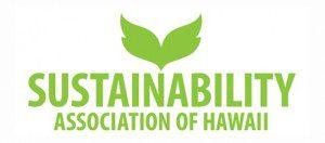 Sustainability Association of Hawaii logo - Sustainable Business