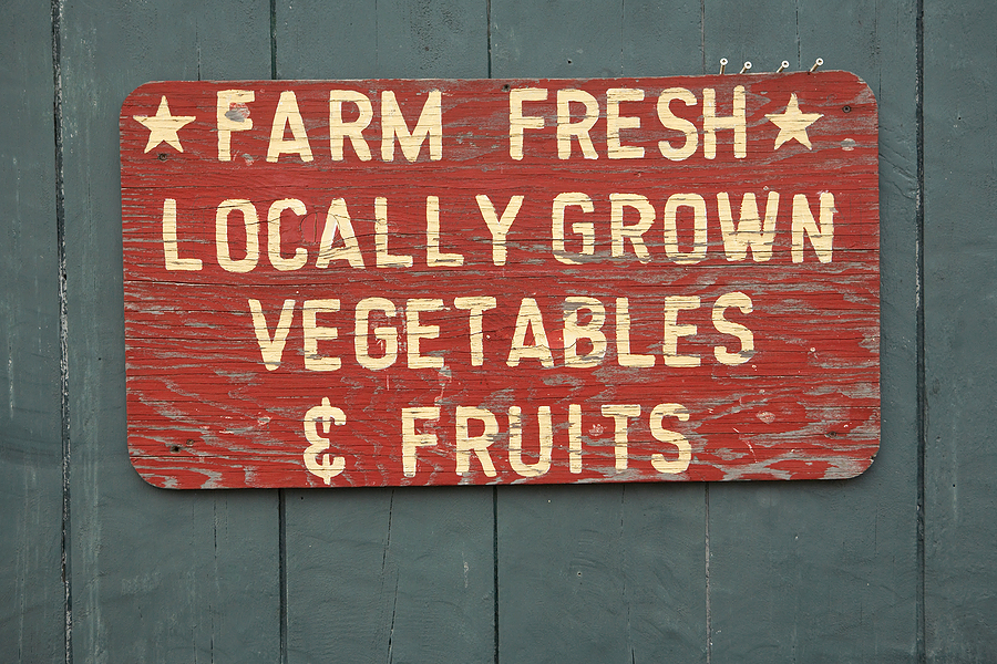 Hawaii Big Island Farmers Markets