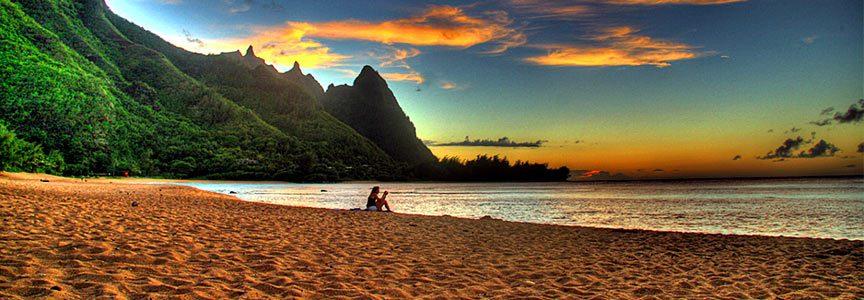 hawaii eco resort, ecotourism hawaii
