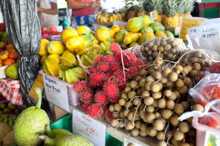 Local food hawaii, hawaiian local food