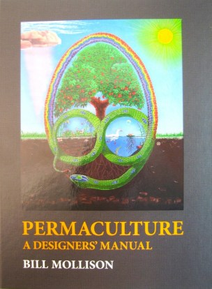 Book Permaculture Design Manual by Bill Mollison - Permaculture Principles