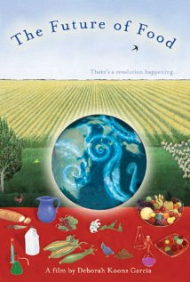 The future of food documentary film cover