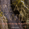 Unlearn & Rewild Podcast Logo