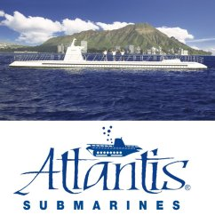 Atlantis Submarines - Maui Adventure travel & ecotourism