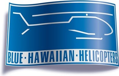 Blue Hawaiian Helicopters - Kauai Adventure Travel