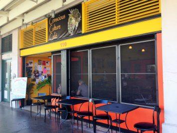 Hilo Vegetarian Restaurant