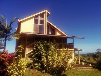Hamakua House - Big Island Hostel