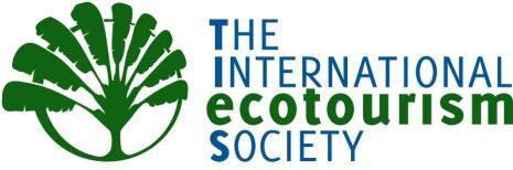 International Ecotourism Society - ecotourism website