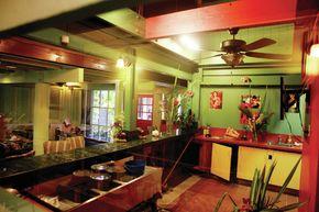 Hilo Vegetarian Restaurants