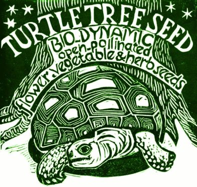 Turtle Tree Seeds - biodynamic association