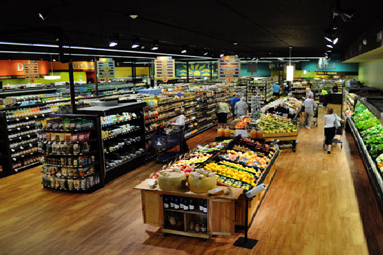 Health & Nutrition Stores in Hawaii