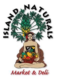 Big Island Health Food Stores