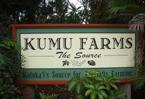 Molokai Organic Farm