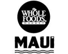 Maui Hawaii health and nutrition stores