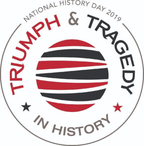 National History Day 2018-2019 Theme Logo