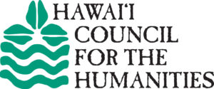 Hawaii Council for the Humanities Logo