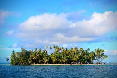 Living the Island Life: A Story About Hawaii & the British ...