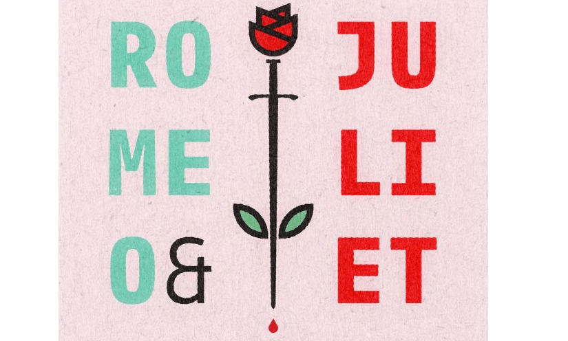 Romeo and Juliet's tragic story back on stage