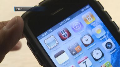 Cell phone service for AT&T customers coming back on line following outage, officials say