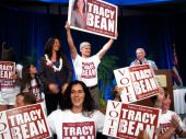 Tracy Bean for Senate & Supporters