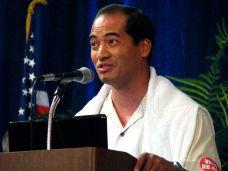 John Roco, U.S. Senate candidate