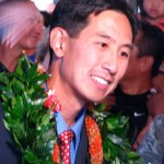 Charles Djou Wins Special Congressional Election