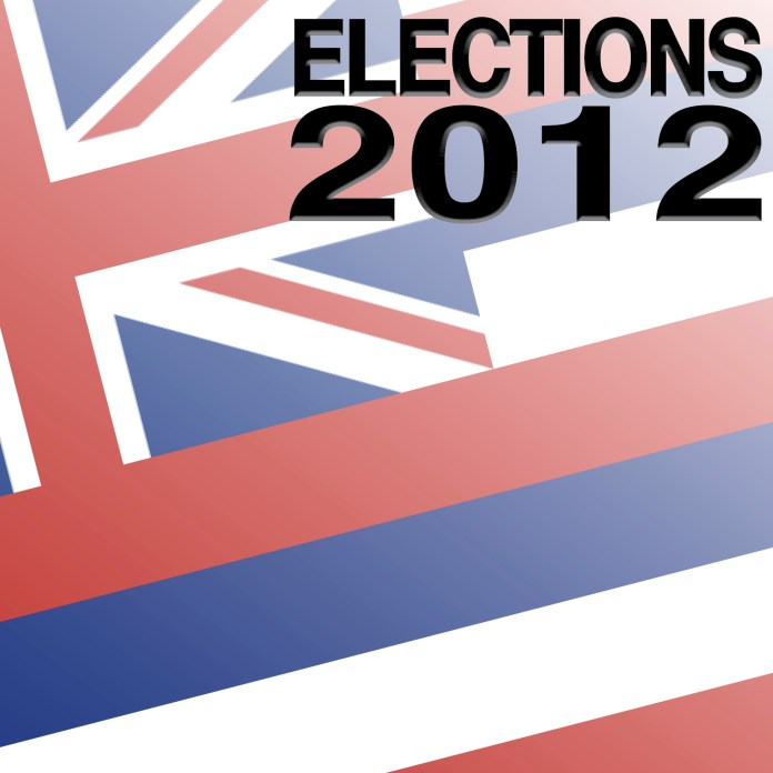 Hawaii Elections 2012