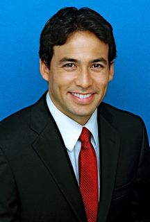 Rep. Chris Lee