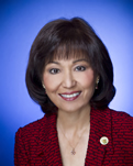 Senate President Donna Kim under fire for campaign tactics used in Congressional race