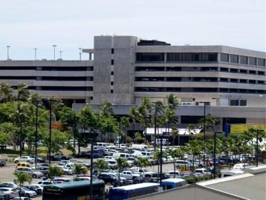 Honolulu International Airport - Photo: Emily Metcalf