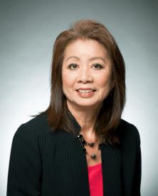 Shirley M Ikehara