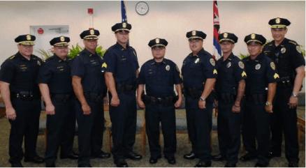 Kauai police department