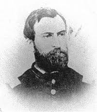 Capt. Elihu Harlam Mason, Medal of Honor, Union Army, Civil War
