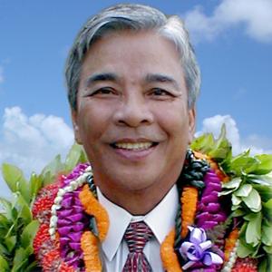 Rep. Romy Cachola