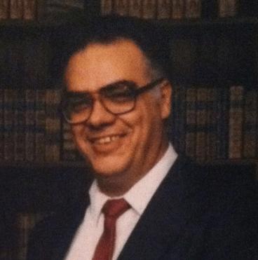 David Walden was murdered on April 16, 1994 in Honolulu