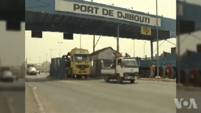 US Expands Presence in Djibouti