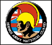 Hawaii Army National Guard logo