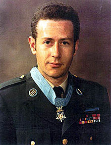 Sgt. Richard A. Penry, USArmy, Medal of Honor, Vietnam