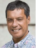 University of Hawaii Hawaiian studies professor Jonathan Osorio