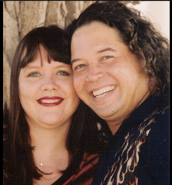 Amy and Kevin Boehning