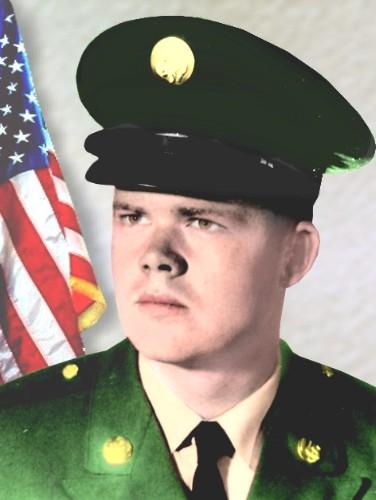 Sp4c Edward A. DeVore, Jr. Medal of Honor, Vietnam
